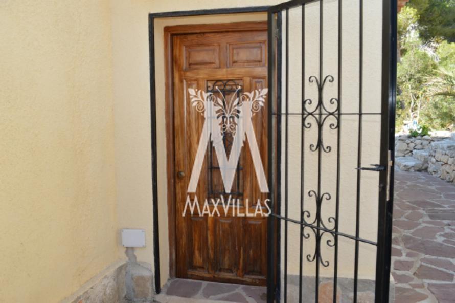 Lift In Huis : Huis met lift max villas