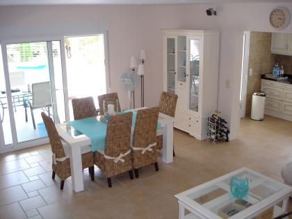 Aantrekkelijke villa,  Benissa costa